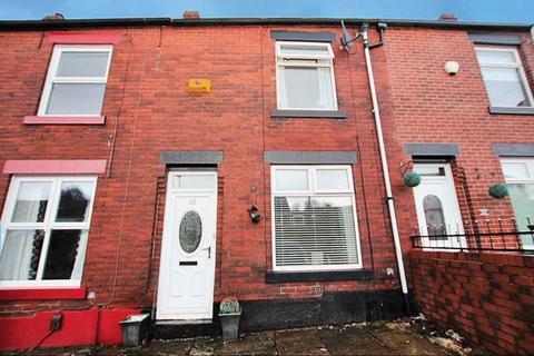 2 bedroom terraced house for sale - Tomlinson Street, Rochdale OL11 3EW