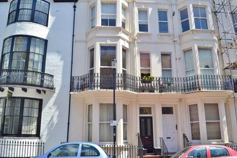 1 bedroom flat to rent - Madeira Place, BRIGHTON, BN2
