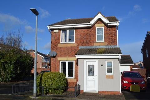 3 bedroom detached house for sale - Belgrave Road, Grimsby