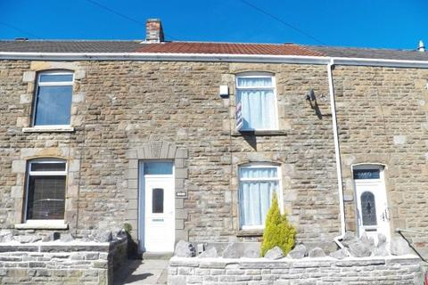 3 bedroom terraced house to rent - Middle Road, Cwmdu