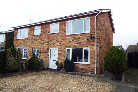 3 bedroom semi-detached house for sale - Willders Garth, Holbeach, PE12