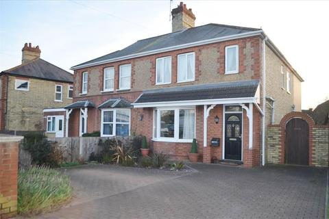3 bedroom semi-detached house for sale - London Road, Biggleswade, SG18