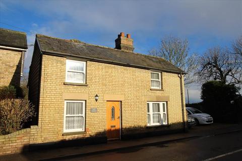 3 bedroom detached house for sale - High Street, HINXWORTH, SG7