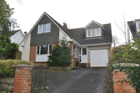 4 bedroom detached bungalow for sale - Sandford Close, Barnstaple