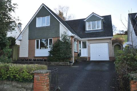 4 bedroom detached bungalow for sale - Sandford Close, Barnstaple