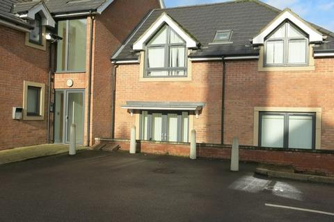 2 bedroom apartment to rent - 5 Laureate House, Newport, Lincoln