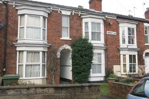 2 bedroom terraced house to rent - 8 Winnowsty Lane, Lincoln
