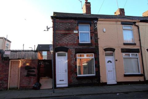 2 bedroom terraced house for sale - Lowell Street, Liverpool