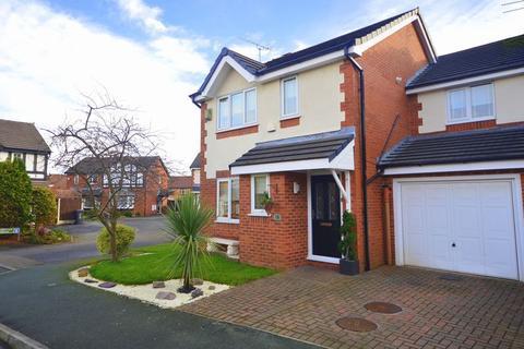 4 bedroom detached house for sale - Harrier Drive, Halewood
