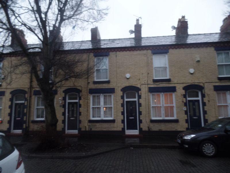 2 Bedrooms Terraced House for sale in 20 Renfrew Street, Liverpool