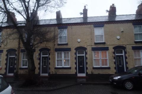 2 bedroom terraced house for sale - 20 Renfrew Street, Liverpool