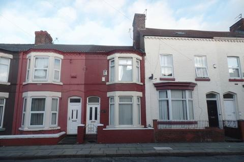 3 bedroom terraced house for sale - 14 Cannon Road, Liverpool