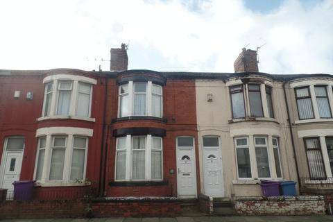 3 bedroom terraced house for sale - 14 Waltham Road, Liverpool