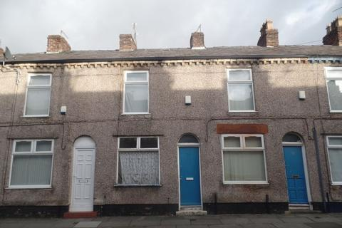 2 bedroom terraced house for sale - 53 Tudor Street, Liverpool