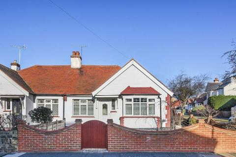 2 bedroom semi-detached bungalow for sale - Shakespeare Avenue, Westcliff-On-Sea