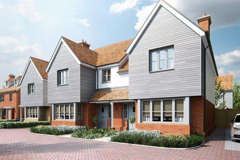 4 bedroom semi-detached house for sale - Plot 5, Woodland Rise, London Road, Great Chesterford
