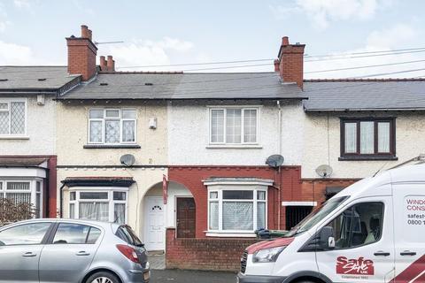 3 bedroom terraced house to rent - Bertram Road, Smethwick
