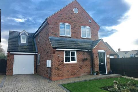 3 bedroom detached house for sale - Moor End Lane, Eaton Bray