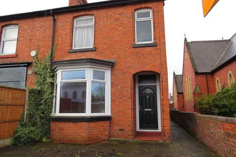 3 bedroom semi-detached house for sale - Victoria Road, Oswestry, SY11 2HW