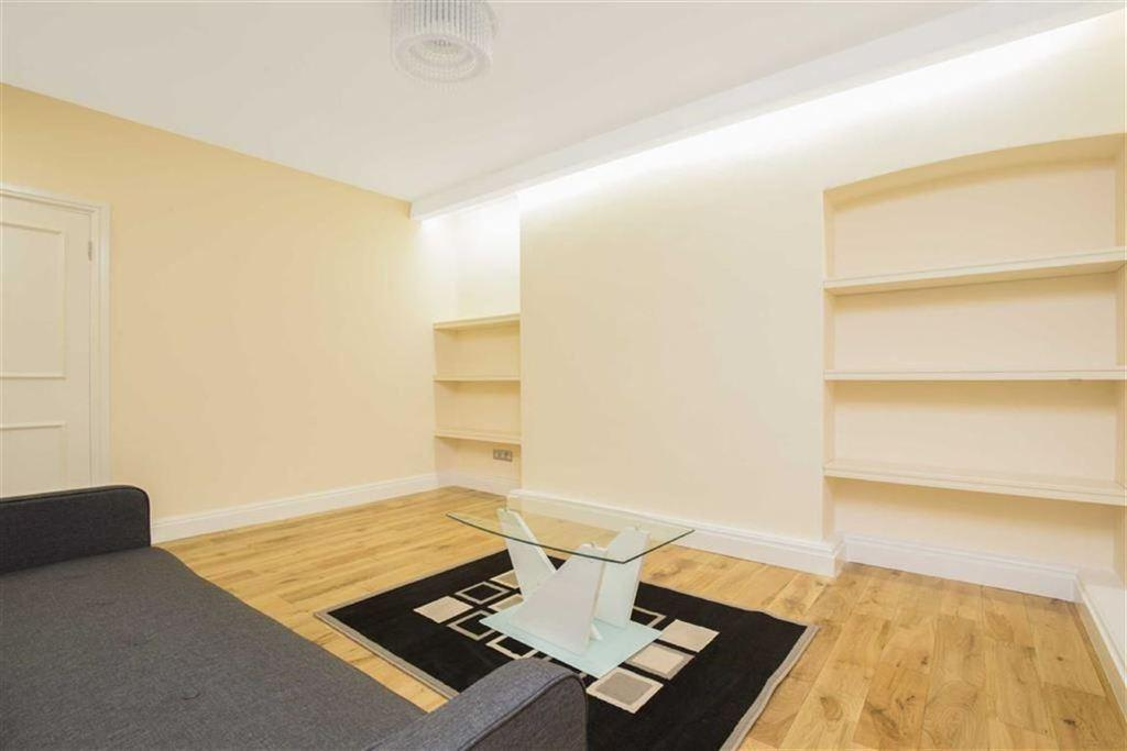 3 Bedrooms Apartment Flat for rent in Marylebone W1H Newly Refurbished Flat