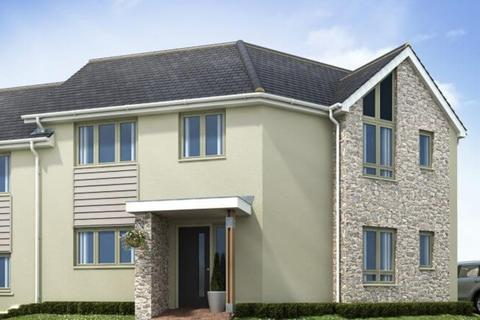 3 bedroom semi-detached house for sale - The Exton, Primrose Hill, Torquay