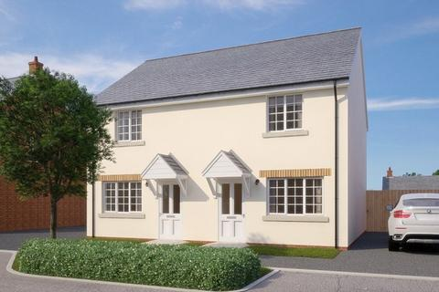 2 bedroom semi-detached house for sale - The Constable, Holsworthy, Devon