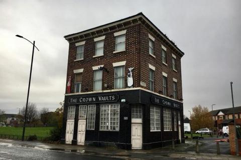 Studio to rent - Flat 3, Kirkdale Road, L5 2QQ