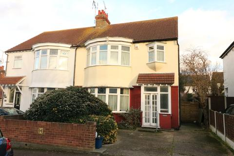 3 bedroom semi-detached house for sale - Chalkwell Park Drive, Leigh-on-Sea