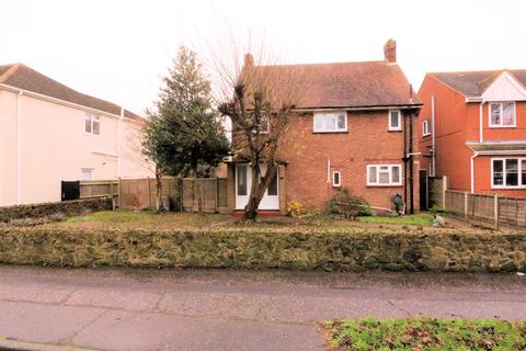 3 bedroom detached house for sale - Elm Road, Shoeburyness, Southend-on-Sea