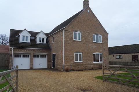 4 bedroom detached house to rent - Long Lane, Feltwell