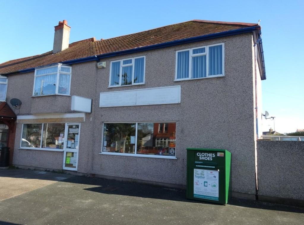 House for sale in Rhyl, Denbighshire