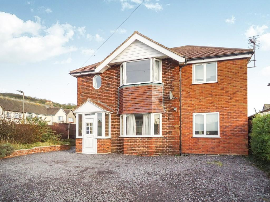 4 Bedrooms Detached House for sale in Park Drive, Deganwy