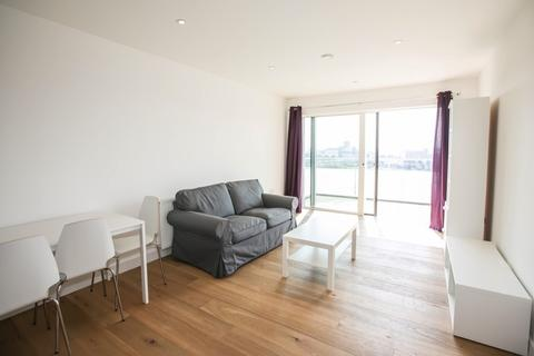 1 bedroom apartment to rent - Bayliss Heights , Peartree Way
