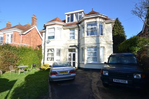 Studio to rent - Lowther Road, Bournemouth