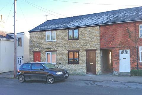 1 bedroom terraced house to rent - Manor Road, Brackley
