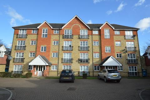 2 bedroom apartment to rent - Joseph Hardcastle Close, New Cross