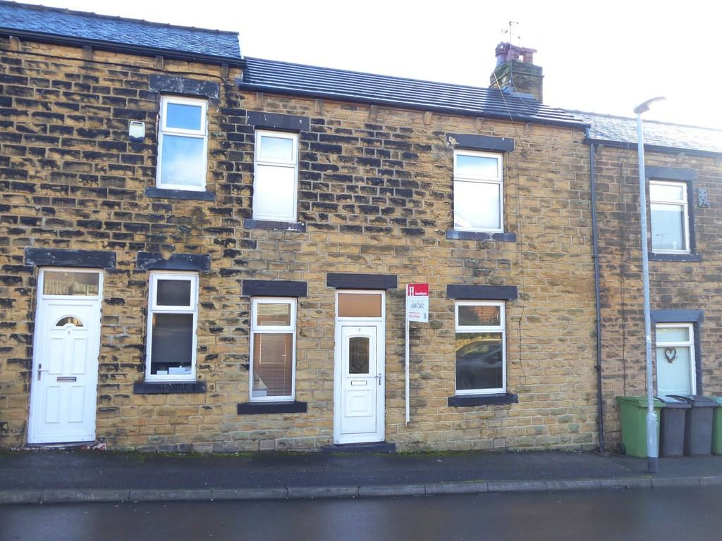 2 Bedrooms Terraced House for sale in Scott Street, Pudsey