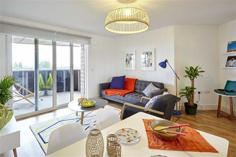 2 bedroom flat to rent - London Road, Barking