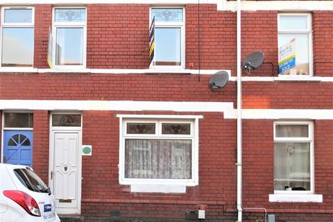 3 bedroom terraced house to rent - Maitland Street, Cardiff, CF14 3JU