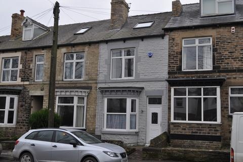 3 bedroom terraced house to rent - Manchester Road