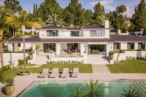 5 bedroom villa  - Hacienda las Chapas, Marbella, Malaga