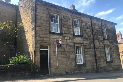 2 bedroom terraced house to rent - Percy Terrace, Alnwick