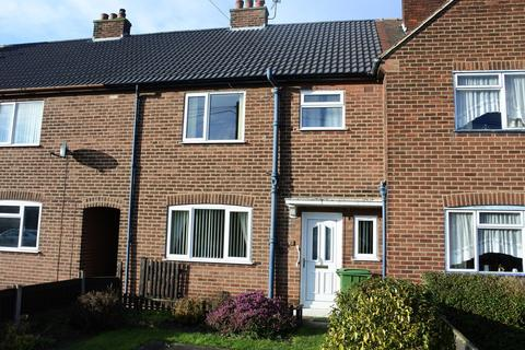 3 bedroom terraced house to rent - Westfield Avenue, Rawcliffe