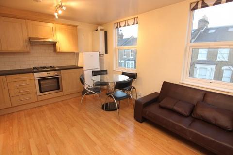 1 bedroom apartment to rent - 107 Fairbridge Road,  London, N19