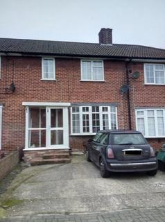 3 bedroom terraced house to rent - Court Farm Road