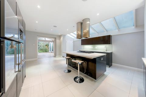 5 bedroom terraced house for sale - Niton Street, London