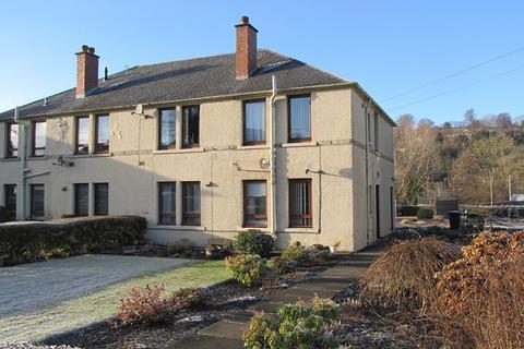 2 bedroom flat for sale - 13 Bongate, Jedburgh, TD8 6DT