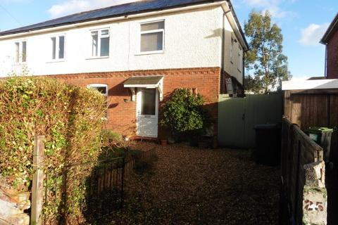 3 bedroom semi-detached house for sale - Shirley Road, Bournemouth