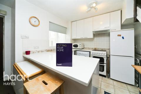 1 bedroom detached house to rent - Ratcliffe Close, UB8 2