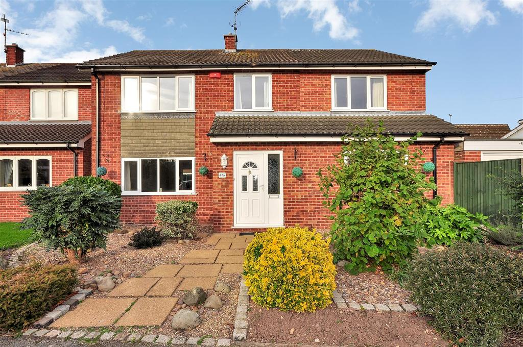 4 Bedrooms House for sale in Meadow Close, Farnsfield, Newark
